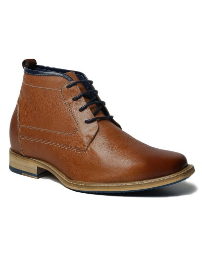 TURNER TAN BROWN - 7cm